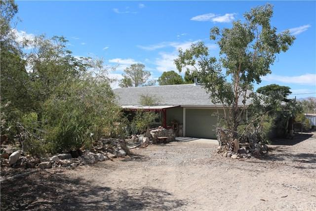 36276 Arroyo Road, Lucerne Valley, CA 92356 (#301590275) :: Whissel Realty