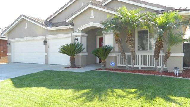 6527 Cedar Creek Road, Eastvale, CA 92880 (#301590348) :: Ascent Real Estate, Inc.