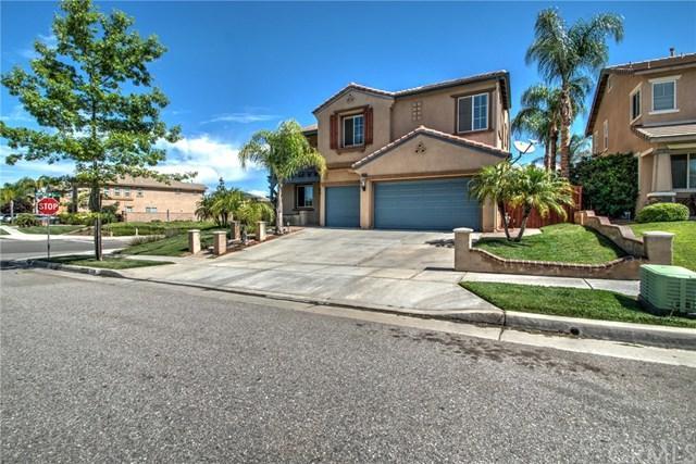 33796 Verbena Ave, Murrieta, CA 92563 (#301590351) :: Ascent Real Estate, Inc.