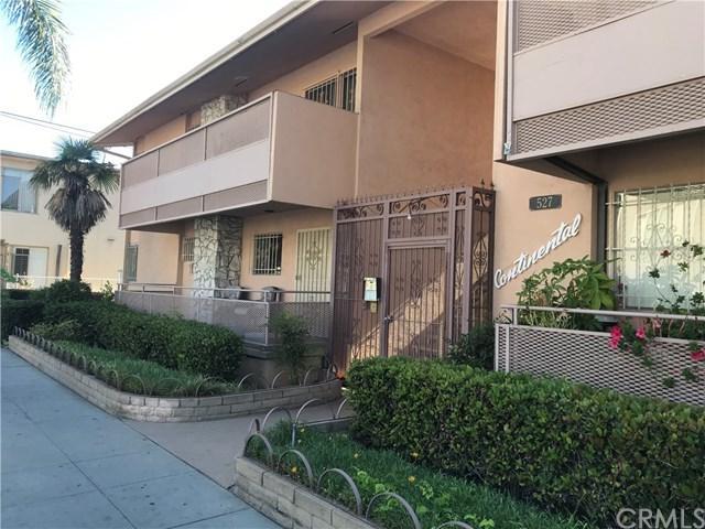 527 Cedar Avenue 2C, Long Beach, CA 90802 (#301590461) :: The Yarbrough Group
