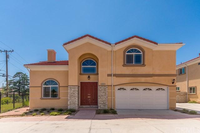 8847 E Fairview Avenue, San Gabriel, CA 91775 (#301590469) :: Whissel Realty