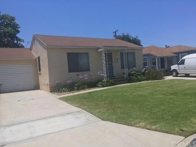 8322 Vista Del Rosa Street, Downey, CA 90240 (#301590483) :: Whissel Realty