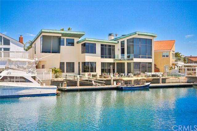 16251 San Clemente Circle, Huntington Beach, CA 92649 (#301590486) :: Whissel Realty