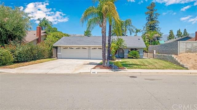 1045 Hormel Avenue, La Verne, CA 91750 (#301590731) :: Ascent Real Estate, Inc.