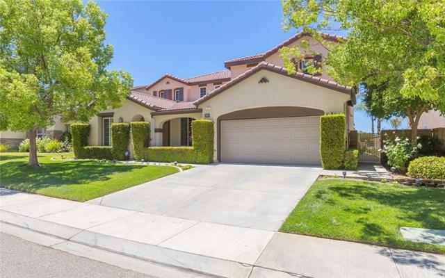 35747 Stock Street, Murrieta, CA 92562 (#301590787) :: Ascent Real Estate, Inc.