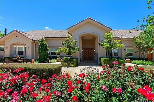 20450 Vista Flora, Murrieta, CA 92562 (#301590821) :: Ascent Real Estate, Inc.