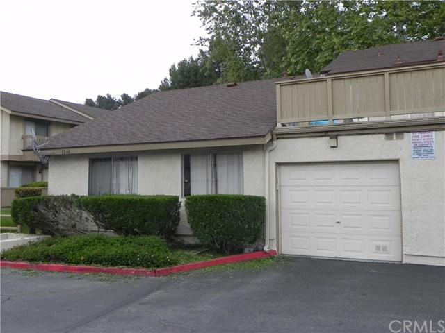 1246 S Diamond Bar Boulevard D, Diamond Bar, CA 91765 (#301590850) :: Coldwell Banker Residential Brokerage