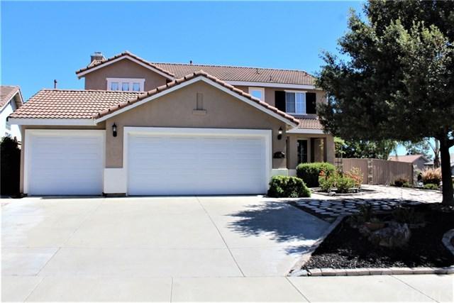 40068 Candy Apple Way, Murrieta, CA 92562 (#301590863) :: Ascent Real Estate, Inc.