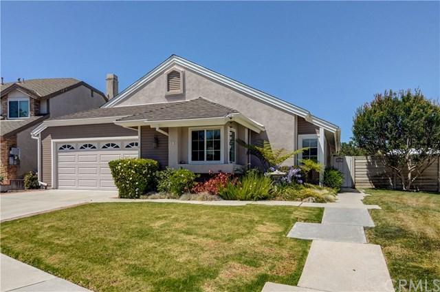 13 Amber, Aliso Viejo, CA 92656 (#301590865) :: Ascent Real Estate, Inc.