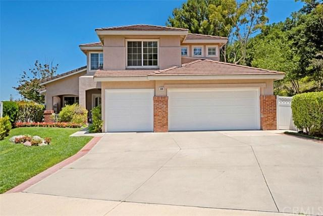 1089 S Hanlon Way, Anaheim, CA 92808 (#301591053) :: Coldwell Banker Residential Brokerage