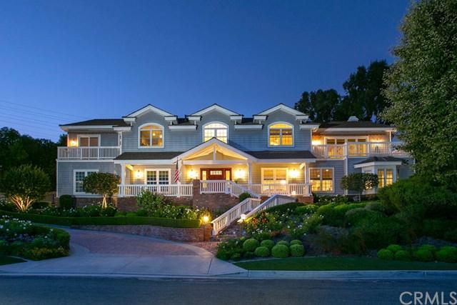 19041 Cerro Villa Drive, Villa Park, CA 92861 (#301591072) :: Whissel Realty