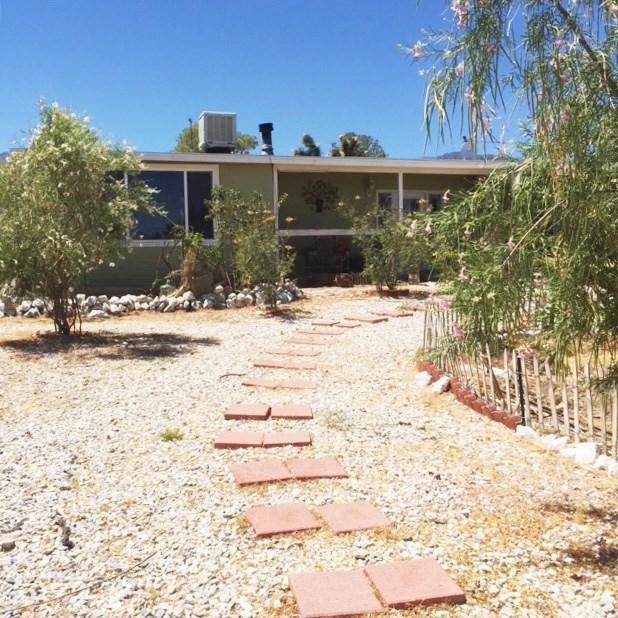32459 Sapphire Road, Lucerne Valley, CA 92356 (#301591103) :: Whissel Realty