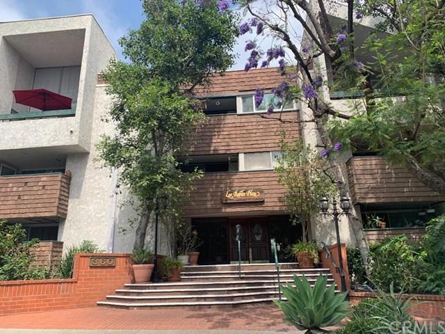 360 S Euclid Avenue #133, Pasadena, CA 91101 (#301591104) :: Whissel Realty