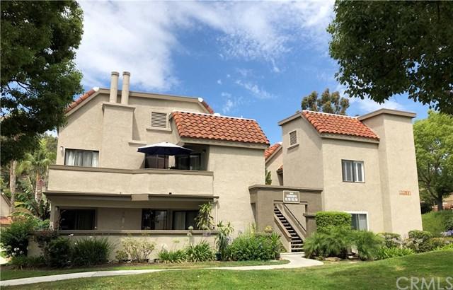 28181 Sorrento #102, Laguna Niguel, CA 92677 (#301591148) :: Ascent Real Estate, Inc.