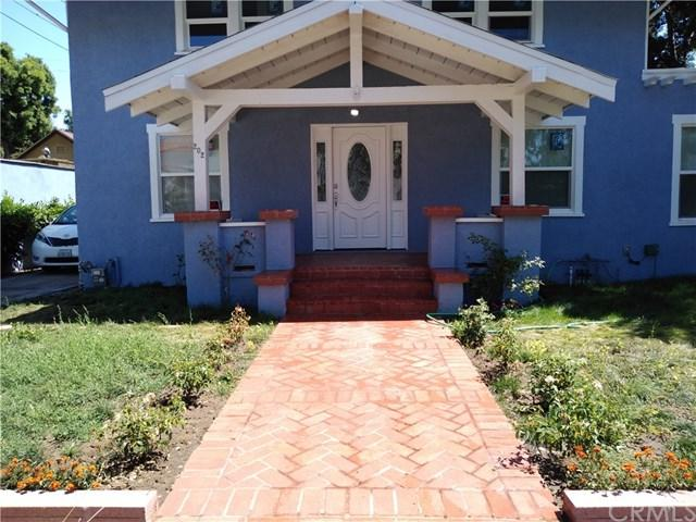202 W 20th Street, Santa Ana, CA 92706 (#301591150) :: Keller Williams - Triolo Realty Group