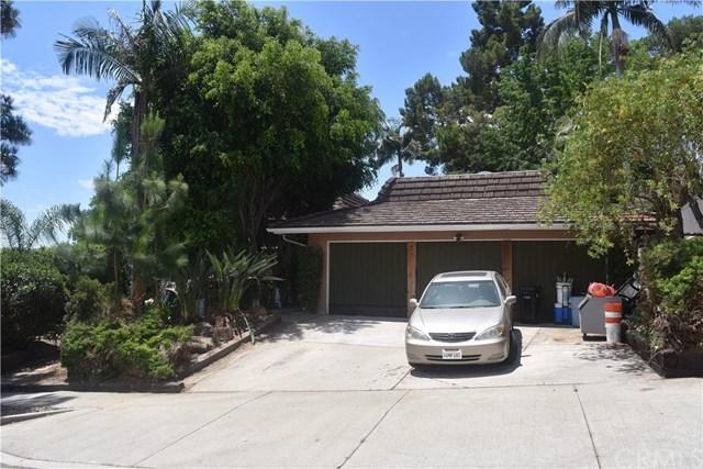 1727 Acacia Hill Road, Diamond Bar, CA 91765 (#301591264) :: Coldwell Banker Residential Brokerage