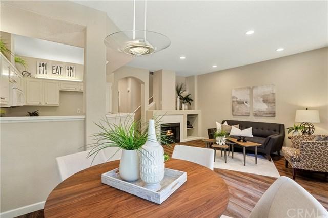 7738 E Portofino Avenue, Anaheim Hills, CA 92808 (#301591266) :: Coldwell Banker Residential Brokerage