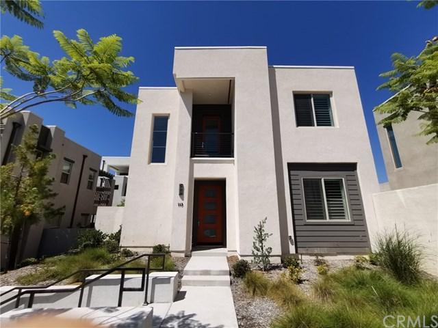 113 Catalyst, Irvine, CA 92618 (#301591406) :: Coldwell Banker Residential Brokerage