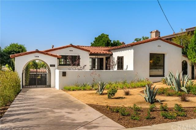 70 E Highland Avenue, Sierra Madre, CA 91024 (#301591601) :: Coldwell Banker Residential Brokerage