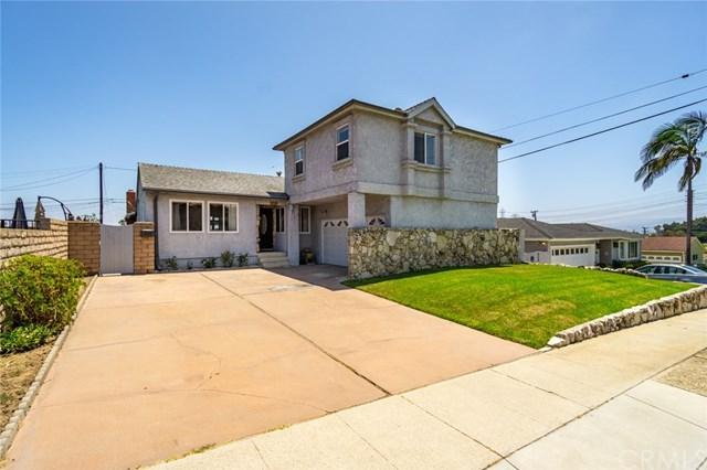 512 Green Lane, Redondo Beach, CA 90278 (#301592092) :: Dannecker & Associates