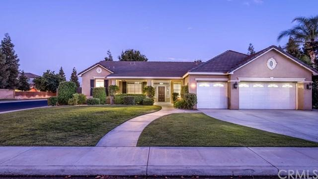 12703 Monterey Beach Drive, Bakersfield, CA 93311 (#301592109) :: Compass