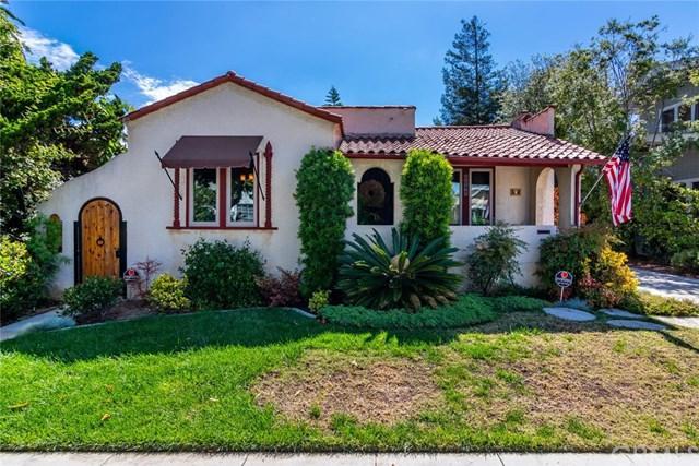 782 Gladys Avenue, Long Beach, CA 90804 (#301592121) :: Dannecker & Associates