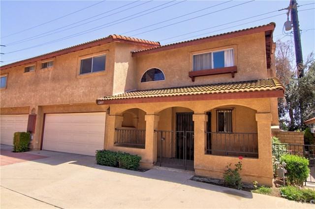 12035 Ramona Boulevard, El Monte, CA 91732 (#301592125) :: Dannecker & Associates