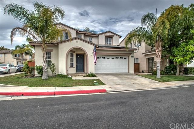 44697 Vail Oak Road, Temecula, CA 92592 (#301592190) :: The Yarbrough Group