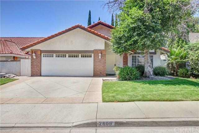 2809 Shelter Wood Court, Thousand Oaks, CA 91362 (#301593191) :: Compass