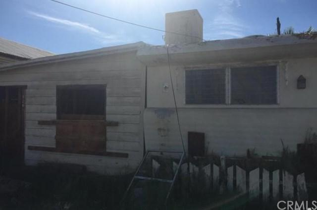 247 N Fir Road, Blythe, CA 92225 (#301593678) :: Whissel Realty