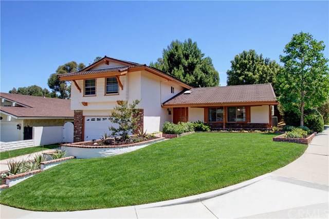 26622 Via Marquette, Lomita, CA 90717 (#301594573) :: Ascent Real Estate, Inc.