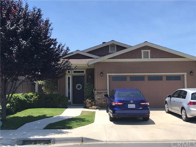 1470 25th Street, Oceano, CA 93445 (#301594685) :: Coldwell Banker Residential Brokerage