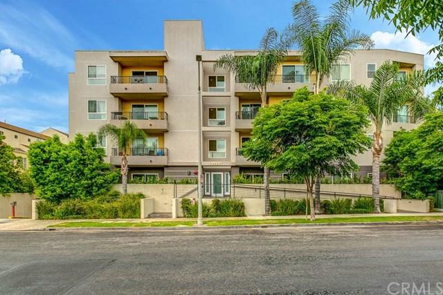 11115 Acama Street #105, Studio City, CA 91602 (#301595649) :: Coldwell Banker Residential Brokerage