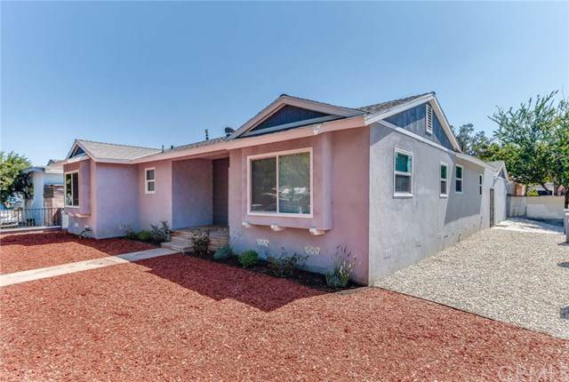 8004 Willis Avenue, Panorama City, CA 91402 (#301595733) :: Compass