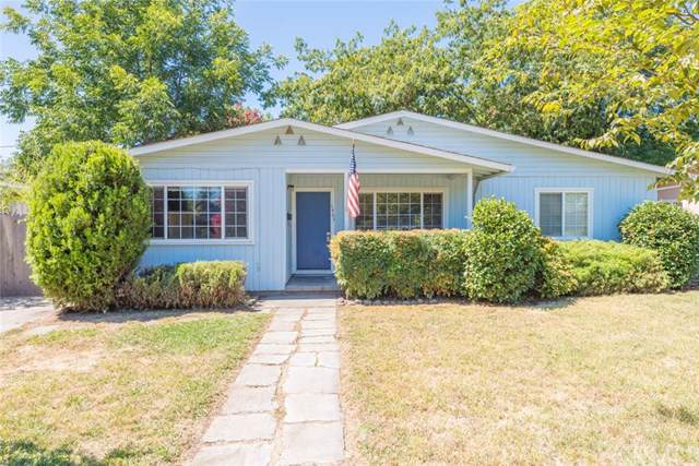 1405 Arbutus Avenue, Chico, CA 95926 (#301596966) :: Coldwell Banker Residential Brokerage