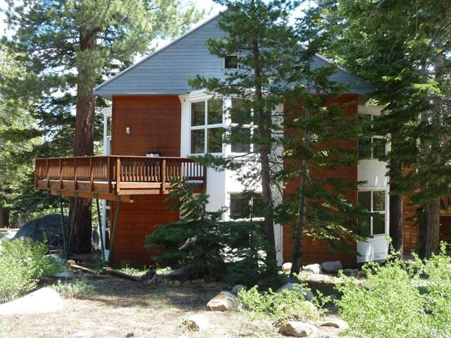 2493 Old Mammoth Road, Mammoth Lakes, CA 93546 (#301597755) :: Compass