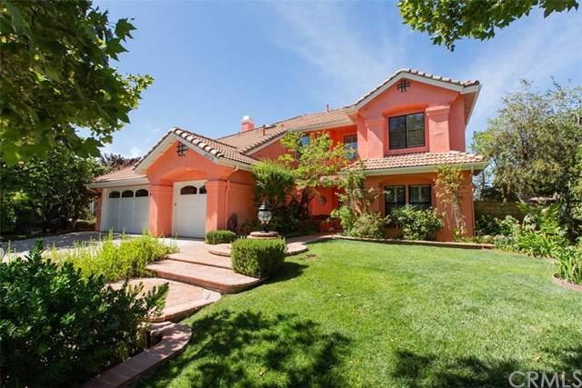 22272 Circle J Ranch Road, Saugus, CA 91350 (#301598502) :: Ascent Real Estate, Inc.