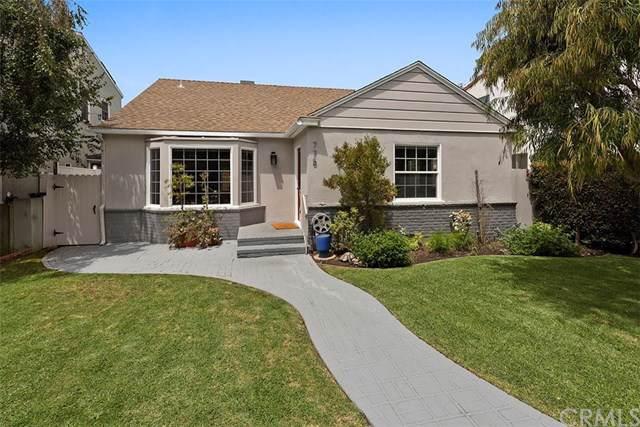 775 Terraine Avenue, Long Beach, CA 90804 (#301598622) :: Coldwell Banker Residential Brokerage
