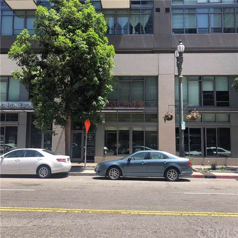 1100 S Hope Street #203, Los Angeles, CA 90015 (#301599195) :: Coldwell Banker Residential Brokerage