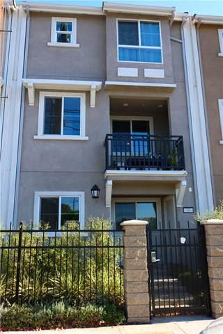 14864 Nordhoff Street, Panorama City, CA 91402 (#301599410) :: Compass