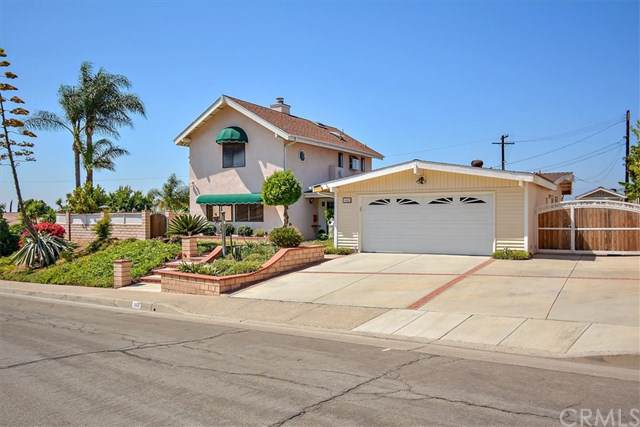 1442 E Sunview Drive, Orange, CA 92865 (#301599499) :: Coldwell Banker Residential Brokerage