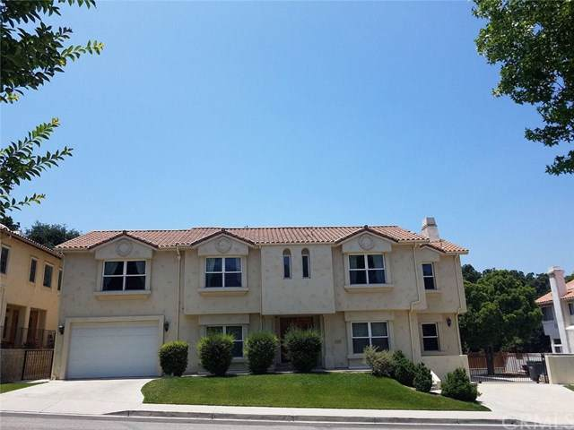 24573 Ebelden Avenue, Newhall, CA 91321 (#301599602) :: Coldwell Banker Residential Brokerage