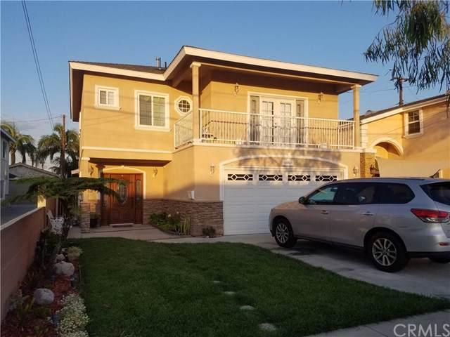 18616 Horst Avenue, Artesia, CA 90701 (#301599696) :: Coldwell Banker Residential Brokerage