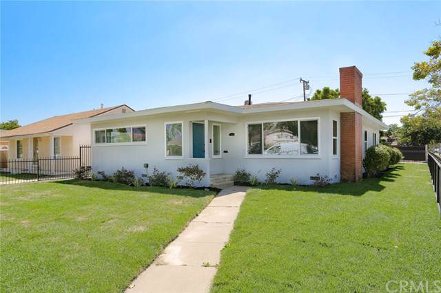 1202 S Rosewood Avenue, Santa Ana, CA 92707 (#301599780) :: Coldwell Banker Residential Brokerage