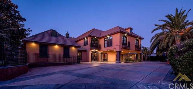 2502 Eagle Crest Drive, Bakersfield, CA 93311 (#301599798) :: Whissel Realty