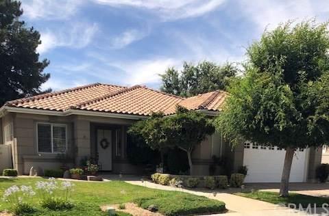 541 Sandpiper Street, Banning, CA 92220 (#301599807) :: Ascent Real Estate, Inc.