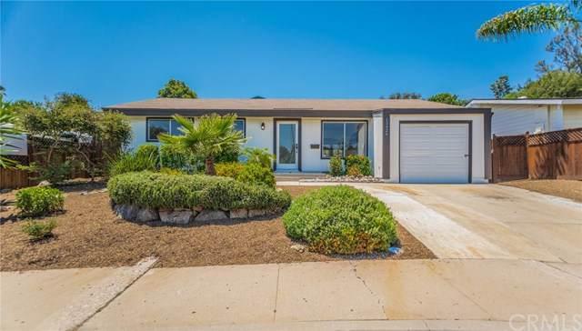 13424 Silver Lake Drive, Poway, CA 92064 (#301600199) :: Coldwell Banker Residential Brokerage