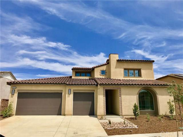31192 Campolina Wy., Menifee, CA 92854 (#301600805) :: Coldwell Banker Residential Brokerage