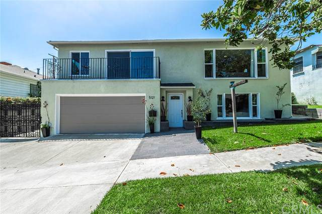 5121 Valley Ridge Avenue, View Park, CA 90043 (#301601328) :: Whissel Realty