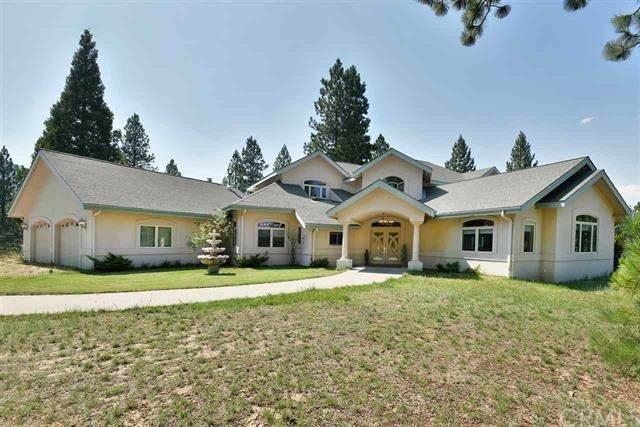 9707 Burley Drive, Weed, CA 96094 (#301601336) :: Keller Williams - Triolo Realty Group